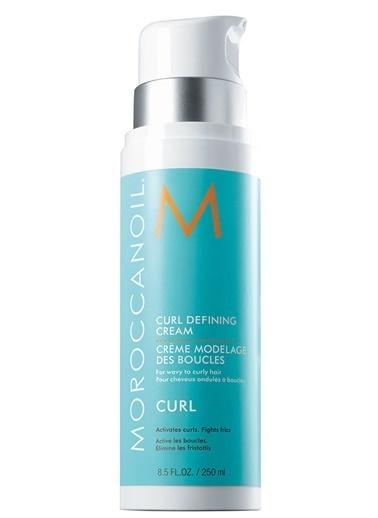 Moroccanoil occanoil Curl Defining Bukle Belirginleştirici Krem 250 ml Renksiz Renksiz